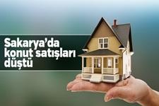 Sakarya'da 9 ayda kaç konut satıldı?